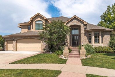 5351 W Dorado Place, Littleton, CO 80123 - #: 3816939