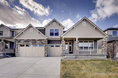 5001 Malaya Street, Denver, CO 80249 - MLS#: 3816993