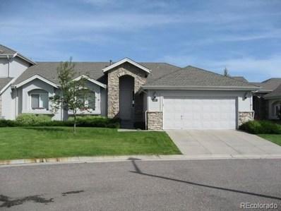 537 Stafford Circle, Castle Rock, CO 80104 - MLS#: 3818406