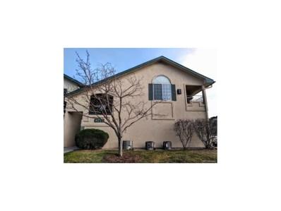 8777 E Dry Creek Road UNIT 1425, Centennial, CO 80112 - MLS#: 3819351