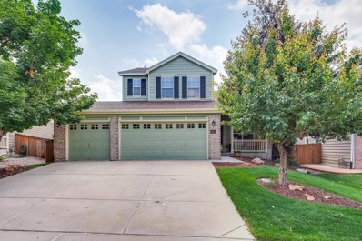 9884 Mulberry Way, Highlands Ranch, CO 80129 - MLS#: 3820879