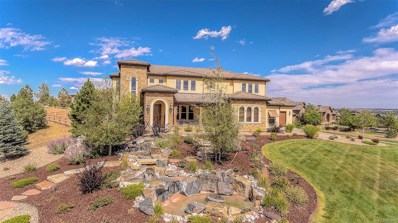 4783 Bandera Place, Parker, CO 80134 - MLS#: 3821102