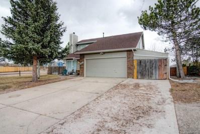 1965 Ambleside Drive, Colorado Springs, CO 80915 - MLS#: 3822160