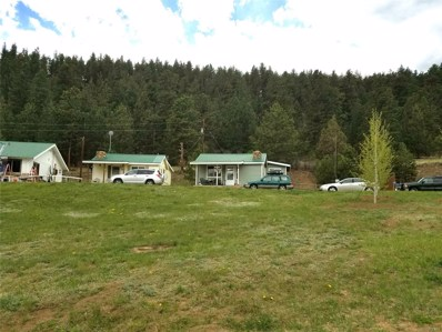 57920 Hwy 285 UNIT 11, Bailey, CO 80421 - MLS#: 3823115