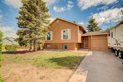 3110 Mirage Drive, Colorado Springs, CO 80920 - #: 3823782