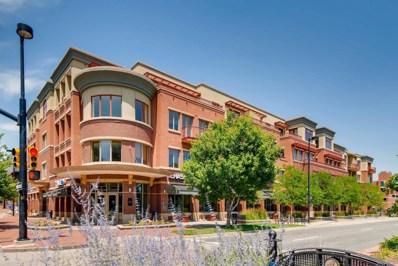 1301 Canyon Boulevard UNIT 410, Boulder, CO 80302 - MLS#: 3824210
