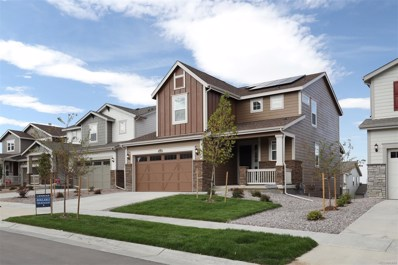 26265 E Canal Place, Aurora, CO 80018 - #: 3825313
