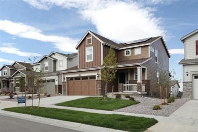 26265 E Canal Place, Aurora, CO 80018 - #: 3825313