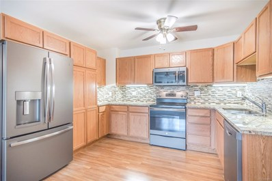3450 S Poplar Street UNIT 103, Denver, CO 80224 - #: 3826135