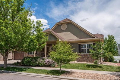 1264 S Ammons Street, Lakewood, CO 80232 - #: 3828105