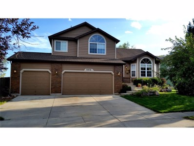 5414 Plumstead Drive, Colorado Springs, CO 80920 - MLS#: 3829305
