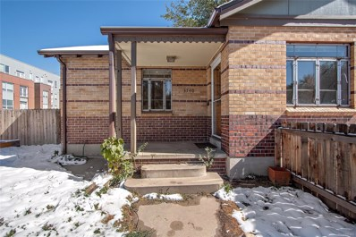 3740 Lowell Boulevard, Denver, CO 80211 - #: 3829818
