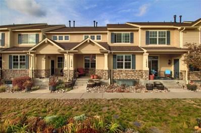 12970 W Burgundy Drive, Littleton, CO 80127 - MLS#: 3830972