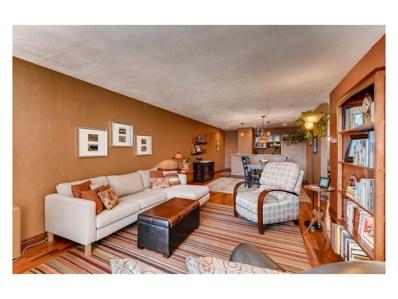 1050 N Corona Street UNIT 216, Denver, CO 80218 - MLS#: 3831856