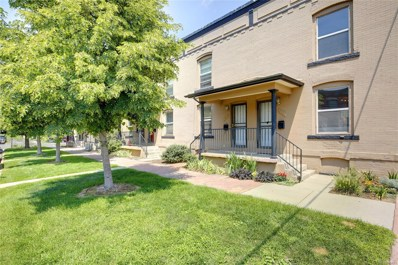 719 31st Street, Denver, CO 80205 - #: 3831960