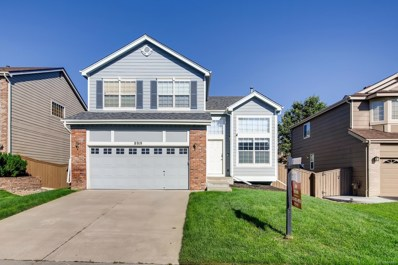 8919 Miners Drive, Highlands Ranch, CO 80126 - #: 3832473
