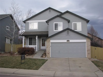 1463 Amherst Street, Superior, CO 80027 - MLS#: 3834281
