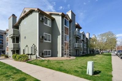 720 City Park Avenue UNIT A130, Fort Collins, CO 80521 - MLS#: 3834393