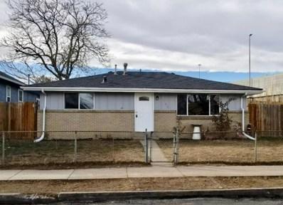4545 Lincoln Street, Denver, CO 80216 - MLS#: 3834595