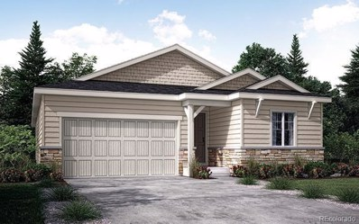 15932 Hayloft Lane, Parker, CO 80134 - #: 3835596
