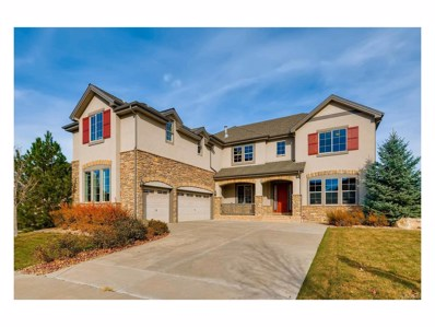26746 E Peakview Drive, Aurora, CO 80016 - MLS#: 3836189