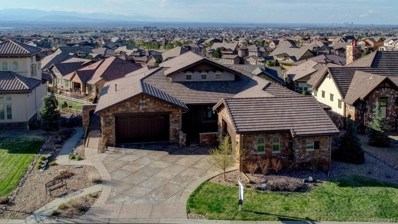 10783 Backcountry Drive, Highlands Ranch, CO 80126 - #: 3836272