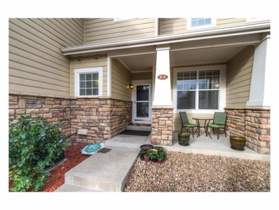 14000 Winding River Court UNIT S3, Broomfield, CO 80023 - MLS#: 3836698