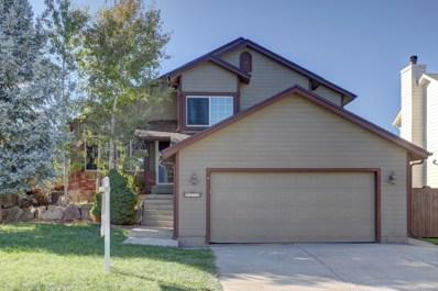 9271 Camelback Street, Highlands Ranch, CO 80126 - #: 3837308
