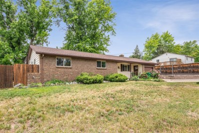 7732 W Evans Avenue, Lakewood, CO 80227 - #: 3838327
