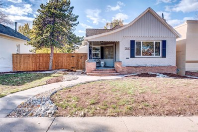4329 Ames Street, Denver, CO 80212 - MLS#: 3838667