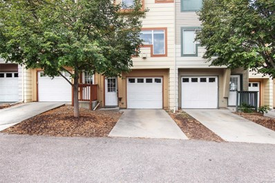6313 W Byers Place, Lakewood, CO 80226 - MLS#: 3838682