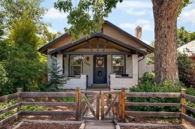 2488 Meade Street, Denver, CO 80211 - #: 3839260