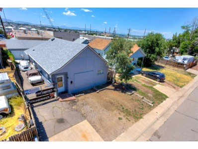 2941 S Fox Street, Englewood, CO 80110 - MLS#: 3839708