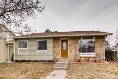 4777 S Xenophon Way, Morrison, CO 80465 - #: 3839852