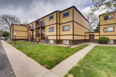 16259 W 10th Avenue UNIT L6, Golden, CO 80401 - #: 3840564