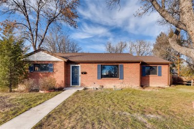 1391 E 90th Avenue, Thornton, CO 80229 - MLS#: 3841120