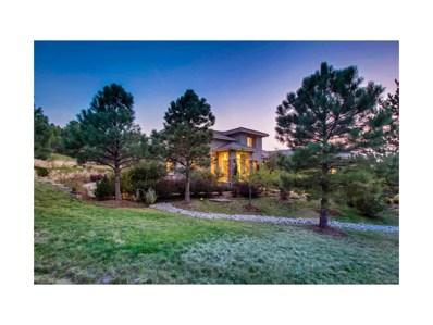 6142 Large Oak Court, Castle Rock, CO 80108 - MLS#: 3842464