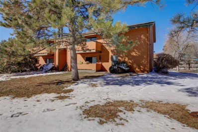 3315 S Ammons Street UNIT 201, Lakewood, CO 80227 - MLS#: 3843345