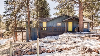 4934 S Pine Road, Evergreen, CO 80439 - #: 3844193