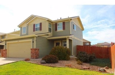 269 Lonewolf Drive, Lochbuie, CO 80603 - #: 3844768