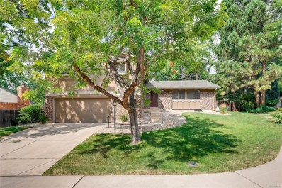 7557 S Pierce Way, Littleton, CO 80128 - #: 3845334