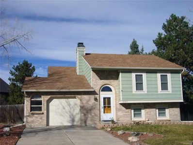 13353 W 64th Drive, Arvada, CO 80004 - MLS#: 3846104