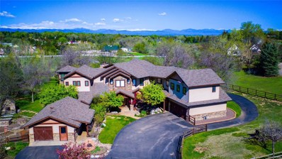 3585 E Long Road, Greenwood Village, CO 80121 - #: 3846147
