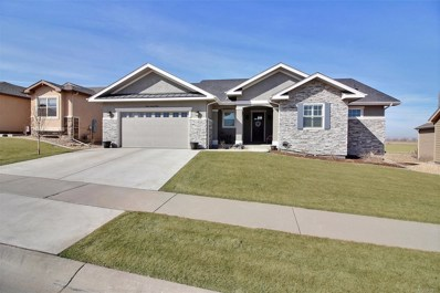 423 Double Tree Drive, Greeley, CO 80634 - MLS#: 3846445