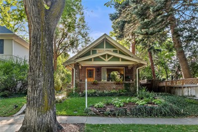 445 N Humboldt Street, Denver, CO 80218 - #: 3847099