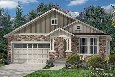 15644 Elizabeth Street, Thornton, CO 80602 - MLS#: 3847715
