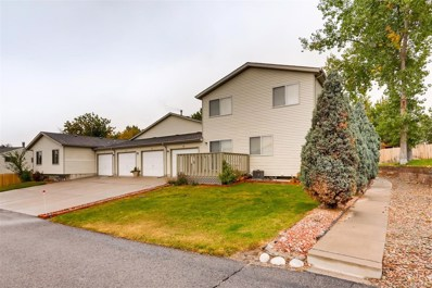 83 Mountain Shadows Lane, Castle Rock, CO 80104 - MLS#: 3848182
