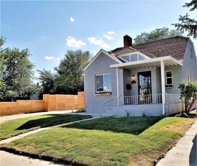 1515 Oneida Street, Denver, CO 80220 - #: 3848403