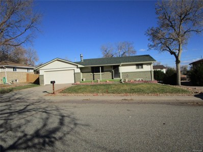 6914 Webster Street, Arvada, CO 80003 - MLS#: 3849026