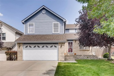 2632 S Halifax Court, Aurora, CO 80013 - #: 3849977